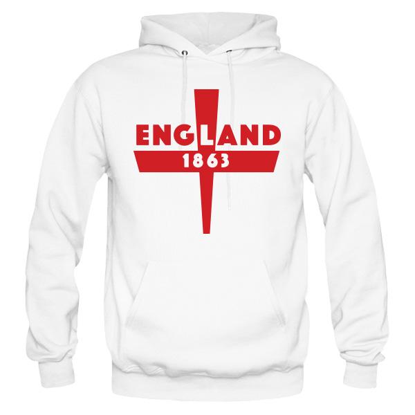England Fans Hoodie engW2-hoodies