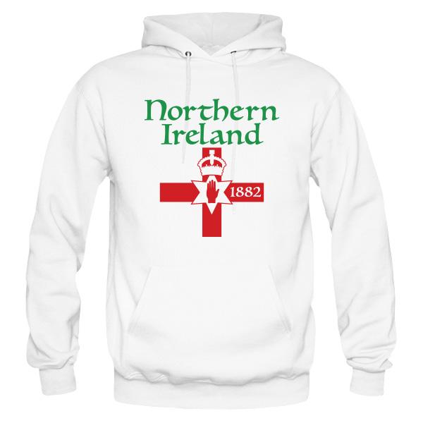 NORTHERN IRELAND Hoodie