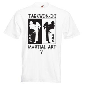 Ladies Martial Art style-3LW