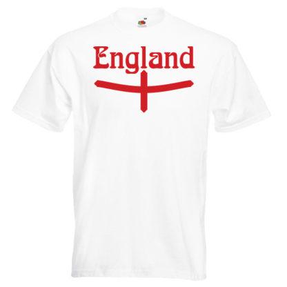 EnglandSupportersTshirt