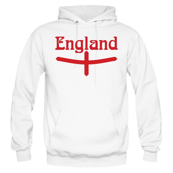 EnglandSupporters Hoodie