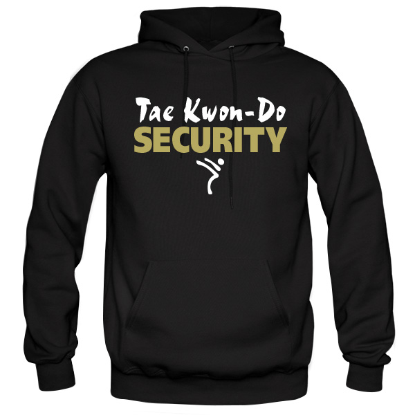 Taekwondo Security