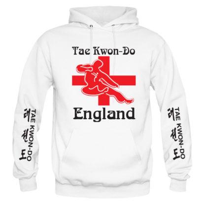 England ITF Taekwondo