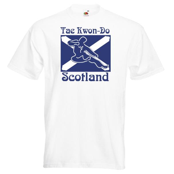NEW Scottish T-shirt Designs