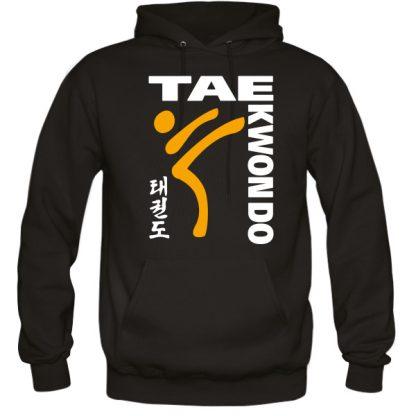 TAEKWONDO Hoodies