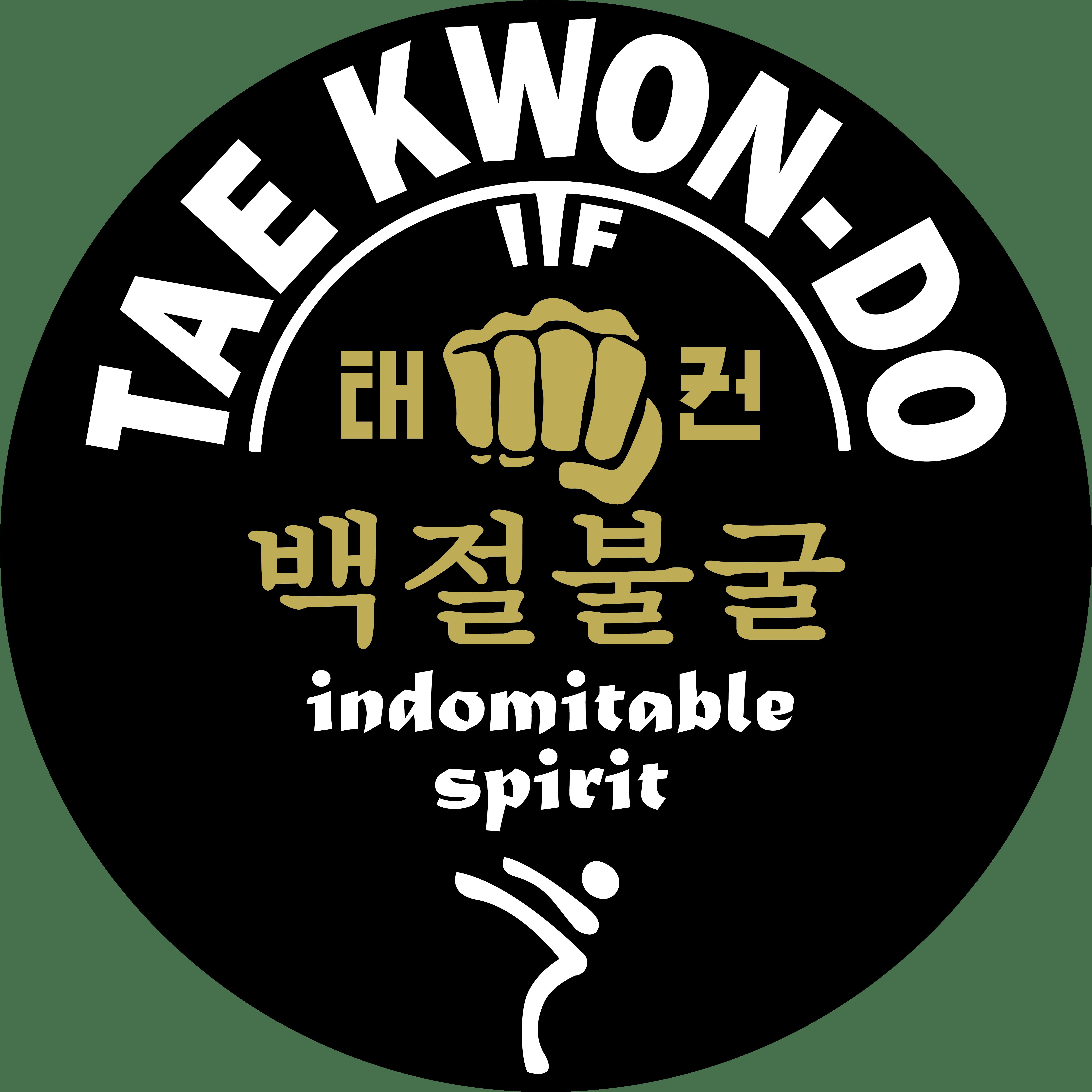 TaekwondoT-shirts