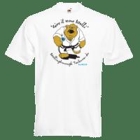 Wellingborough Taekwon-do T-shirts